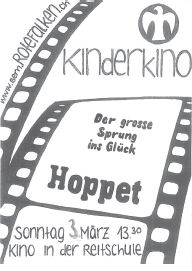 flyer kinderkino13